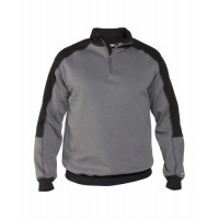 T-shirts - polo's - sweaters - gillets