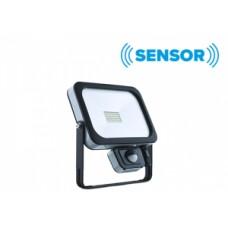 WSS-20 WERFLAMP MET SENSOR (20W)