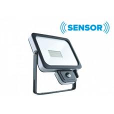 WSS-50 WERFLAMP MET SENSOR (50W)