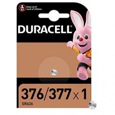 Duracell 376/377