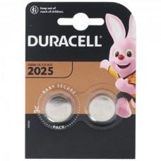 DURACELL DL 2025