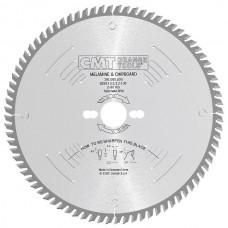 CIRKELZAAGBLAD  - 190X20X64T - CMT 296.190.64FF