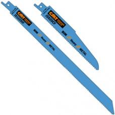 RECIPROZAAGBLADEN 5 STUKS BI-METAAL 200mm x 1.25 x 10-14TPI