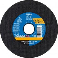 DOORSLIJPSCHIJF EH 125-1,0 A60 P PSF-INOX