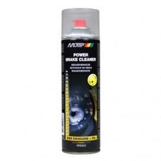 MOTIP BRAKE CLEANER - REMMENREINIGER - 500ML