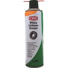 WHITE LITHIUM GREASE - 500ML