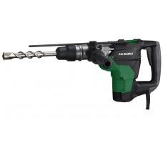 SDS-MAX BOOR- EN BREEKHAMER 40MM - 1.100 W - 7.1 J - 7,1 KG - IN PVC KOFFER
