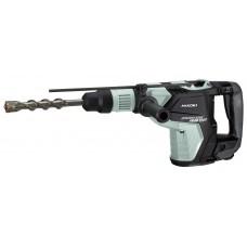 SDS-MAX BOOR- EN BREEKHAMER 40MM - 1.150 W - 8,7 J - 7,5 KG - IN PVC KOFFER