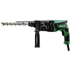 SDS+ BOOR- EN BREEKHAMER 28 MM - 850 W - 3.0 J - 3 KG - IN PVC KOFFER