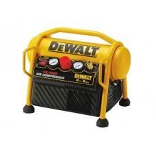 DEWALT 6L MINI ROLL CAGE COMPRESSOR - 1,5PK - 170L/MIN