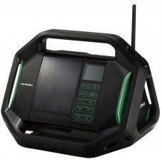 DIGITALE ACCU RADIO 14,4V-18 V - 2 x 7 W - 76,4 dB