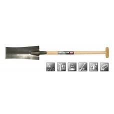 GRONDWERKSPADE 380/140/2,5 T-STEEL 85 CM