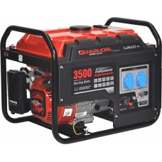 STROOMGENERATOR G3500DA 3100W