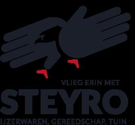 Steyro webshop